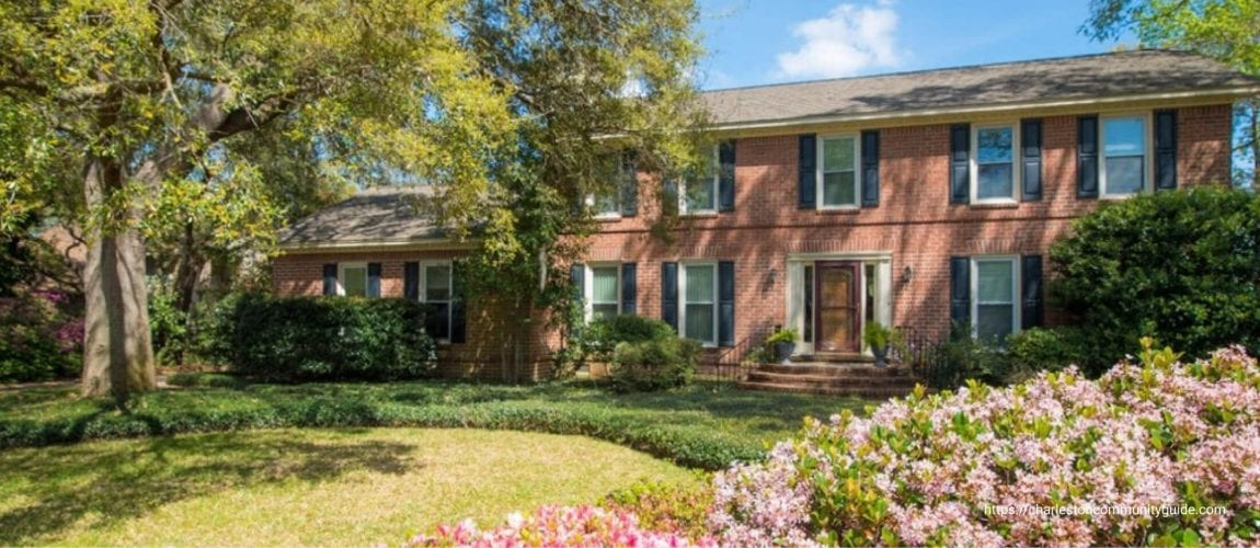 West Ashley, SC Real Estate