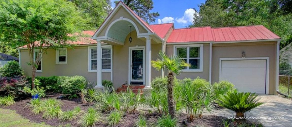 James Island, SC Real Estate