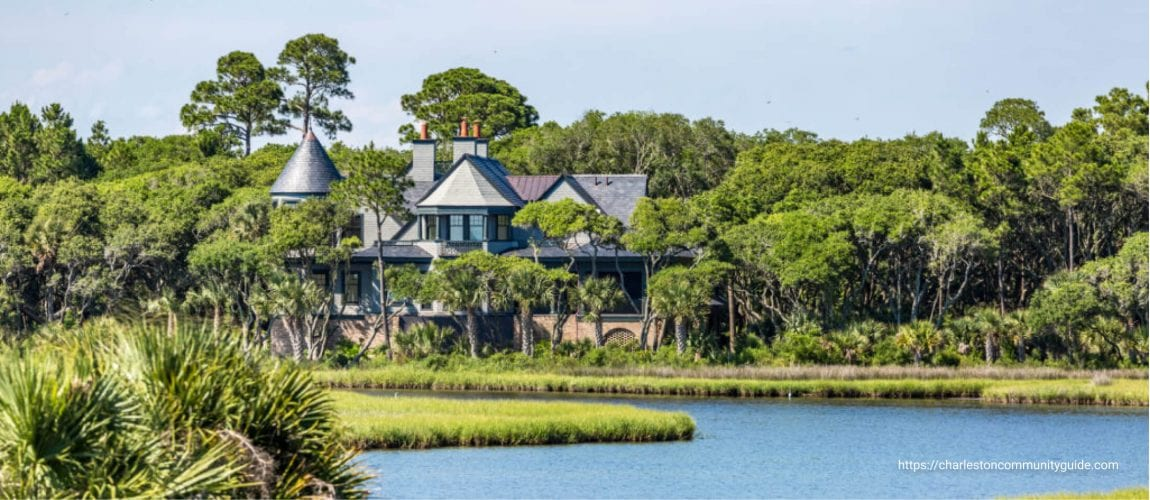 Johns Island, Kiawah, Seabrook Real Estate